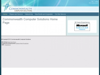 commonwealthcomputersolutions.com