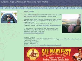 atmakauryoga.com
