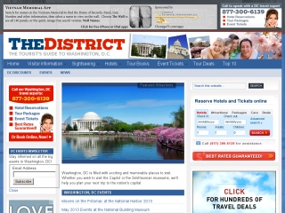 thedistrict.com