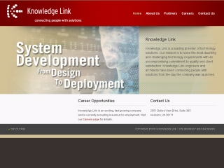 knowledge-link.com