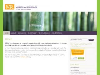 martharomans.com