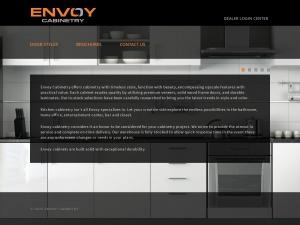 envoycabinetry.com
