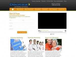 choicelocalmarketing.com